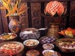 Пара  слов о мексиканской кухне
